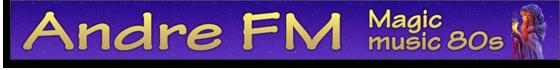 Радио 80-х ANDRE FM